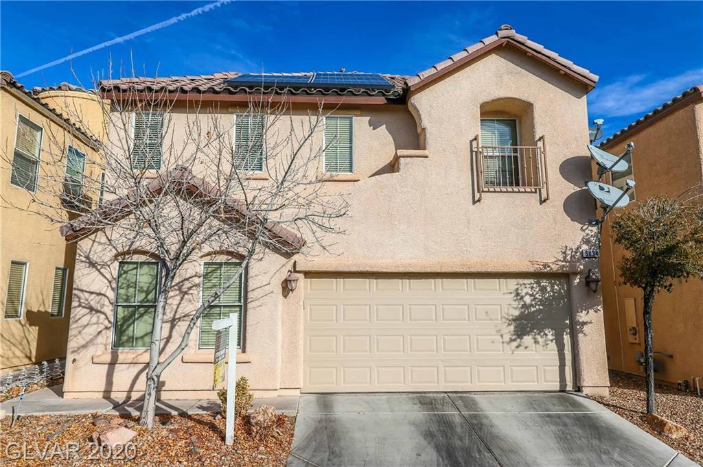 5034 Lime Kiln Avenue Las Vegas NV 89139