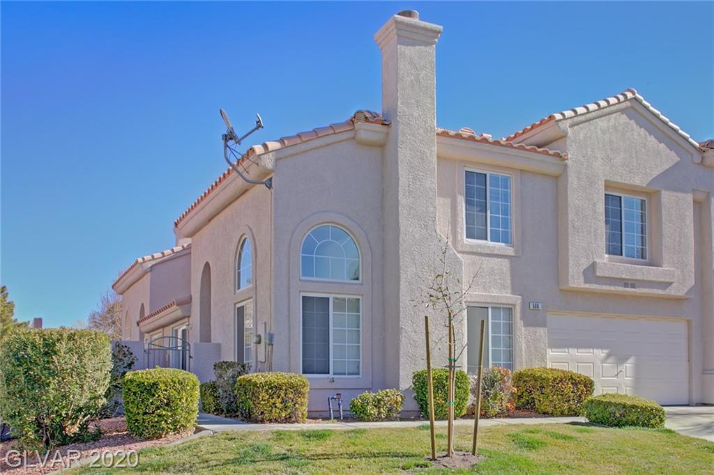 508 Chestnut View Pl Henderson NV 89052