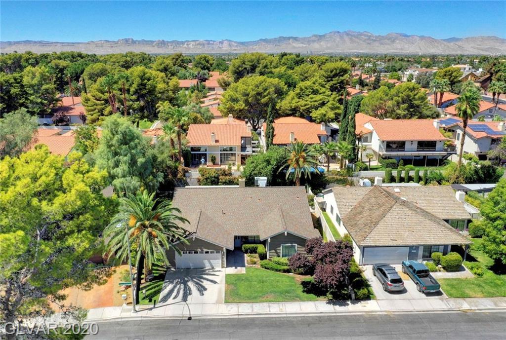 1716 Serafina St Las Vegas, NV 89102 - Photo 40