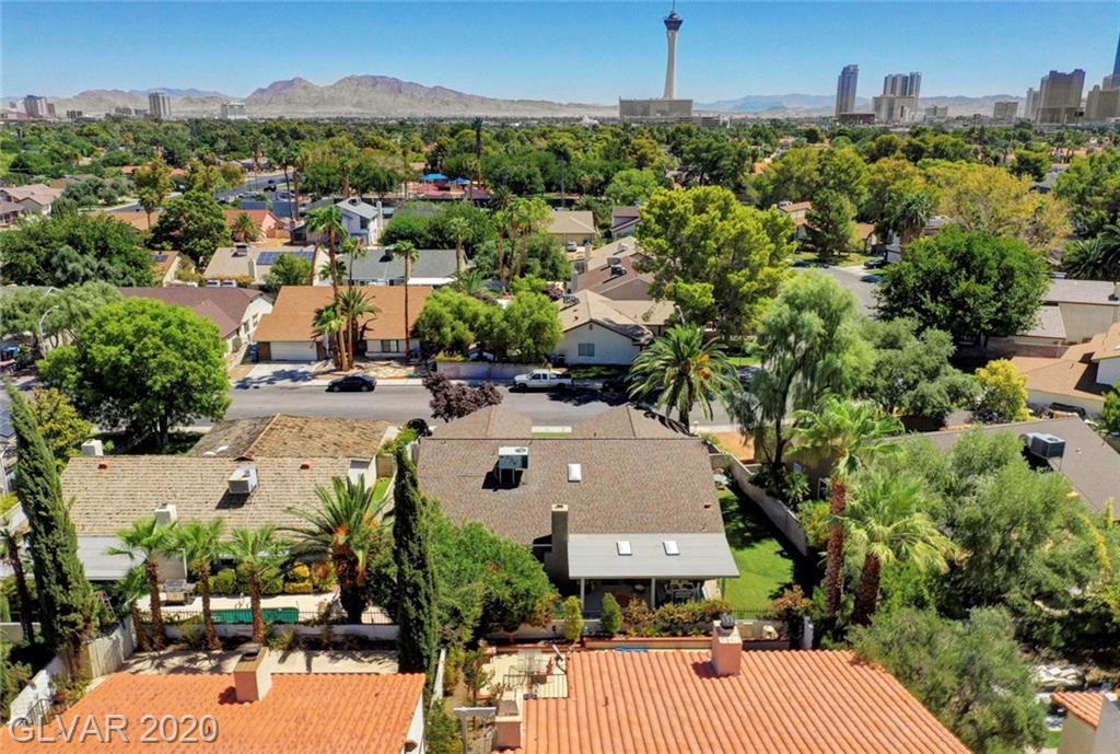 1716 Serafina St Las Vegas, NV 89102 - Photo 46
