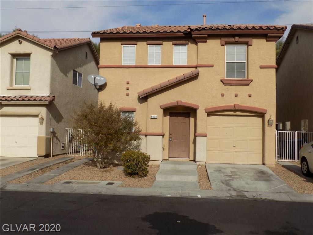 5968 Peach Nectar Ave Las Vegas, NV 89142 - Photo 1