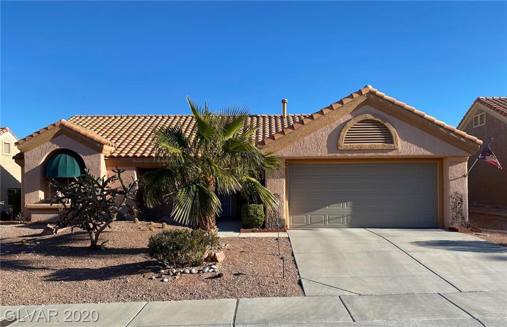2732 Youngdale Dr Las Vegas, NV 89134 - Photo 1