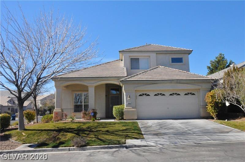 2943 Branch Creek Ct Las Vegas, NV 89135 - Photo 1