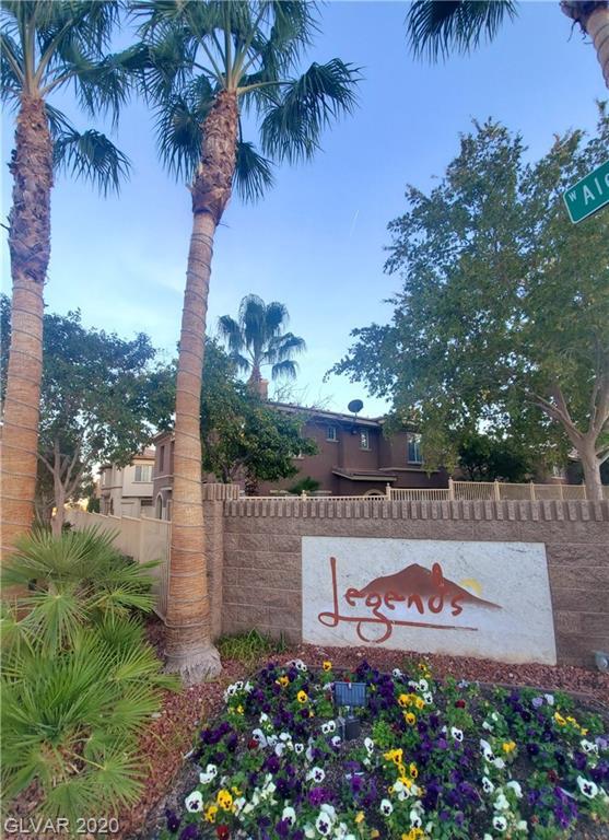3825 Ormond Beach St 201 Las Vegas, NV 89129 - Photo 2