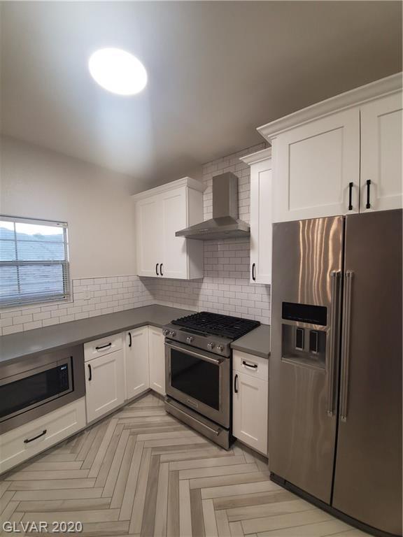 3825 Ormond Beach St 201 Las Vegas, NV 89129 - Photo 5