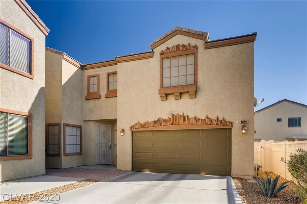 6328 Tim English Street North Las Vegas NV 89031
