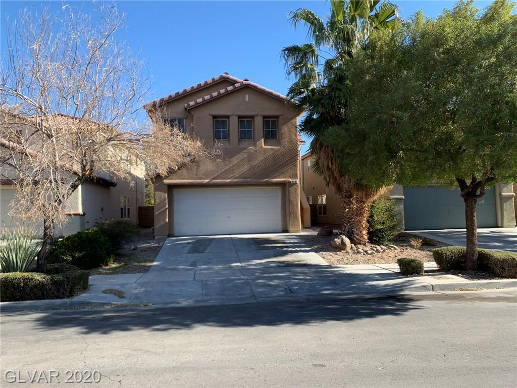 6232 Mercer Valley St North Las Vegas NV 89081