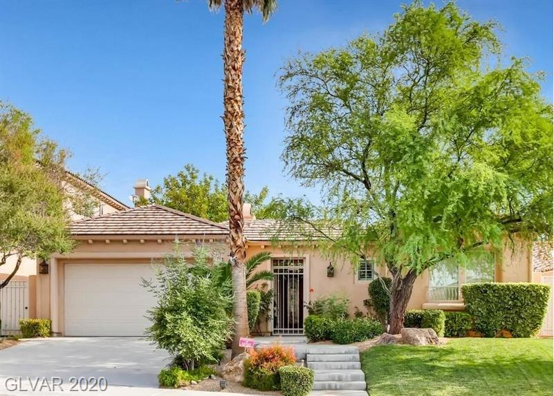 Red Rock Country Club - 11548 Snow Creek Ave