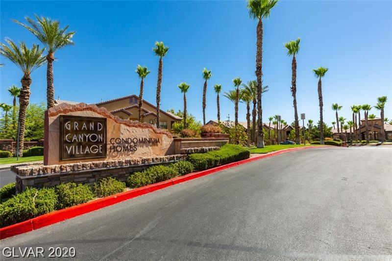 Centennial Hills - 8250 Grand Canyon Dr 1126