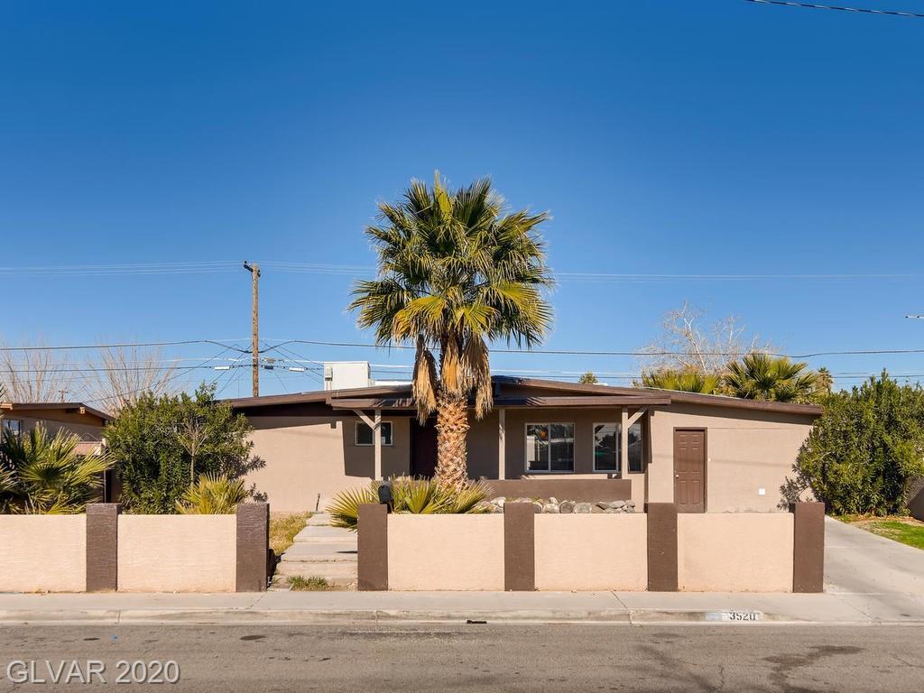 3520 Stanley Ave North Las Vegas NV 89030