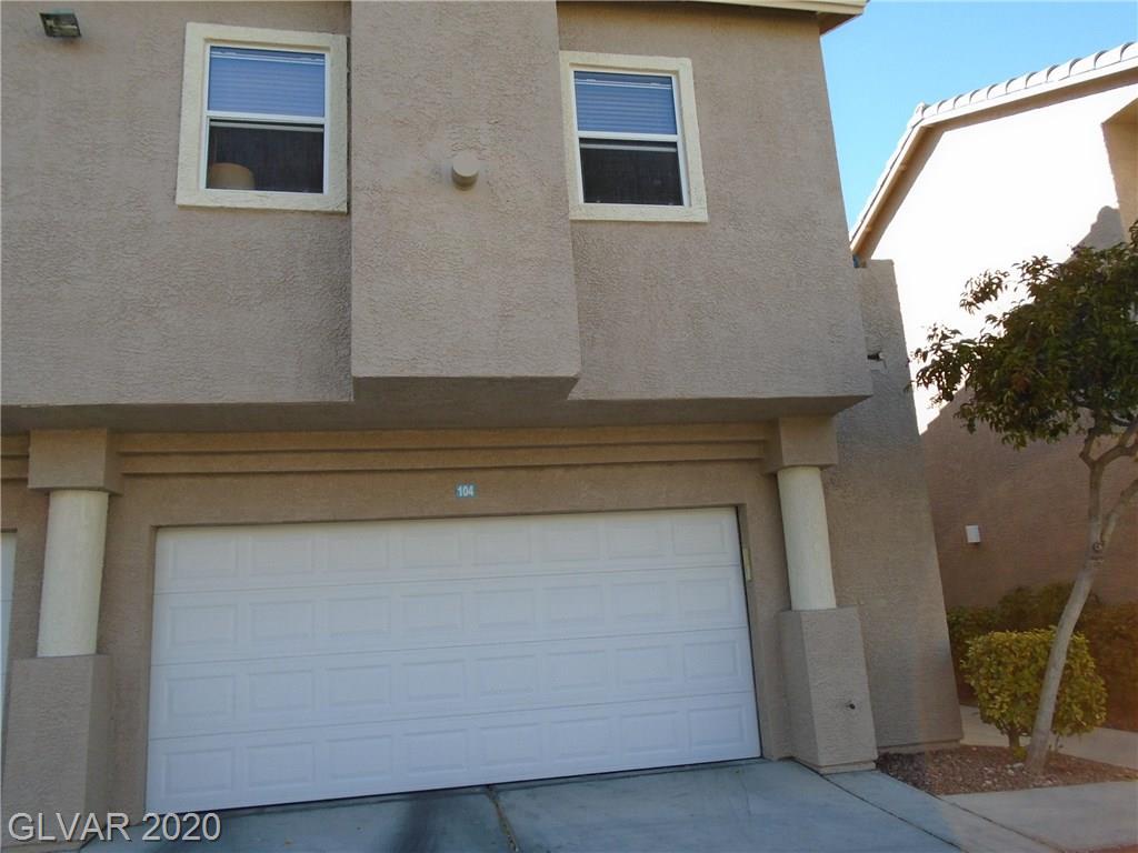 2101 Jasper Bluff Las Vegas NV 89117