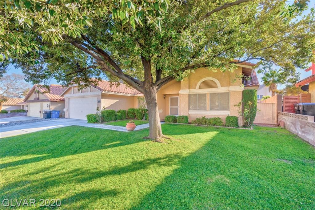 Green Valley - 1839 Adonis Ave