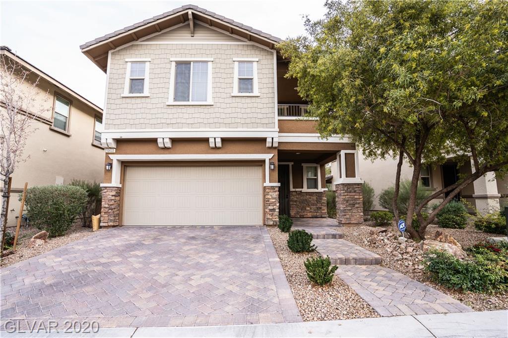 10633 Country Knoll Way Las Vegas NV 89135
