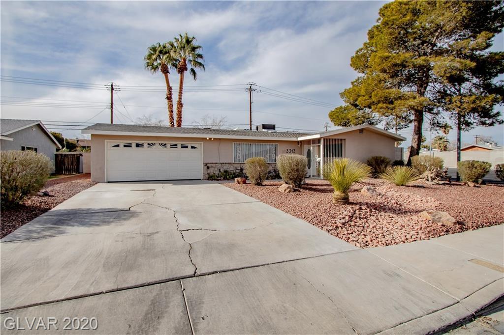3313 El Camino Real Las Vegas NV 89121