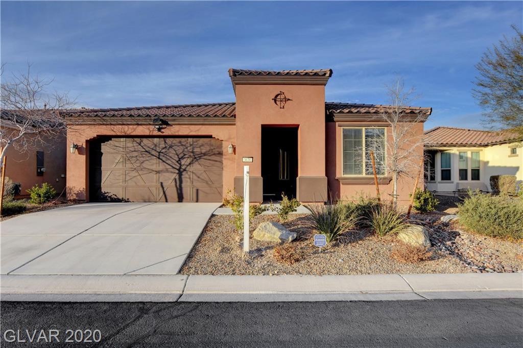 3636 Greenbriar Bluff Avenue North Las Vegas NV 89081