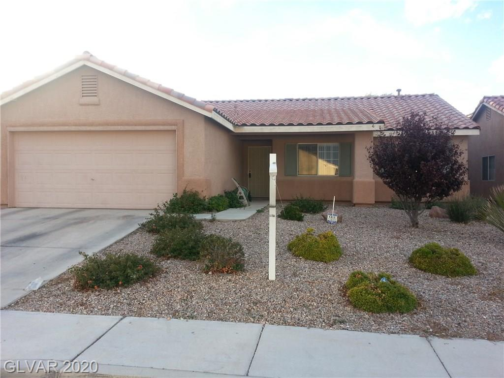 5521 Soft Whispers St North Las Vegas NV 89031