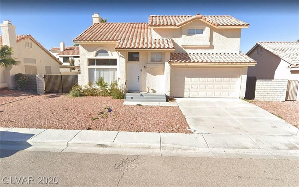 1416 Grey Knoll Cir North Las Vegas NV 89031