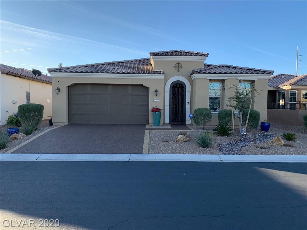 3517 Starlight Ranch Avenue North Las Vegas NV 89081