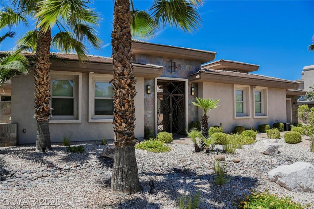 531 Regents Gate Dr Las Vegas NV 89012