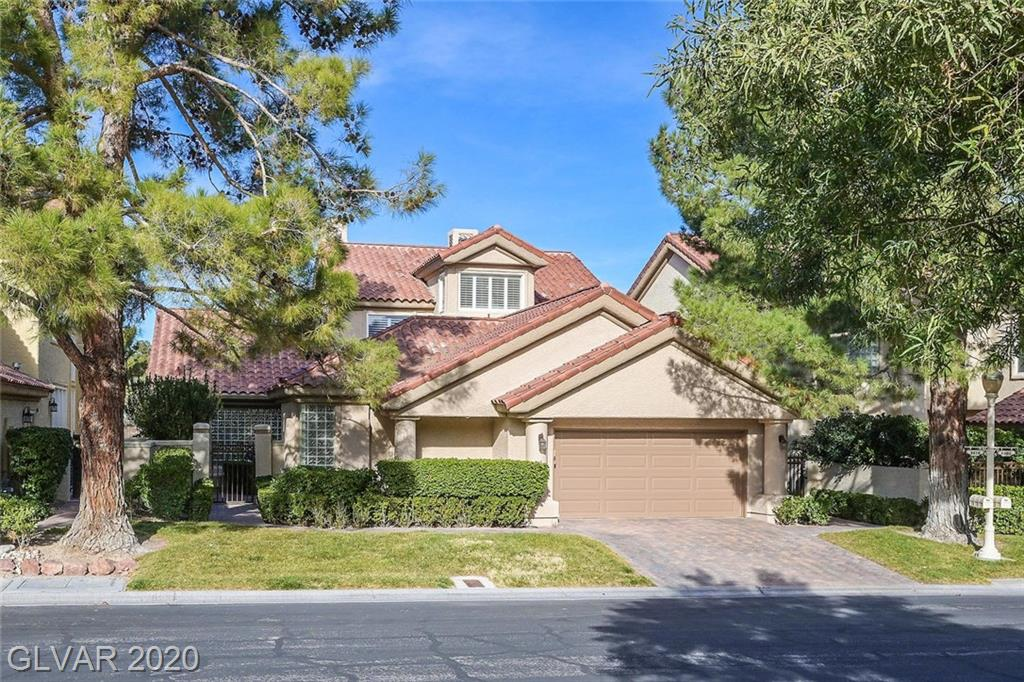 Spanish Trail - 8010 Castle Pines Ave