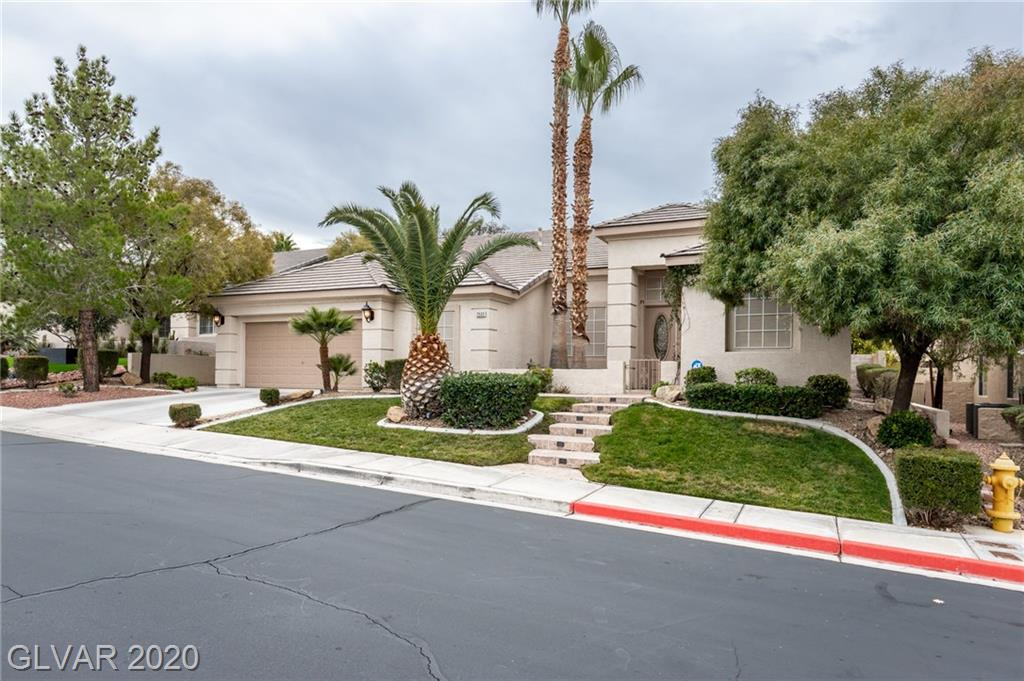 2533 Silver Beach Dr Henderson, NV 89052 - Photo 33