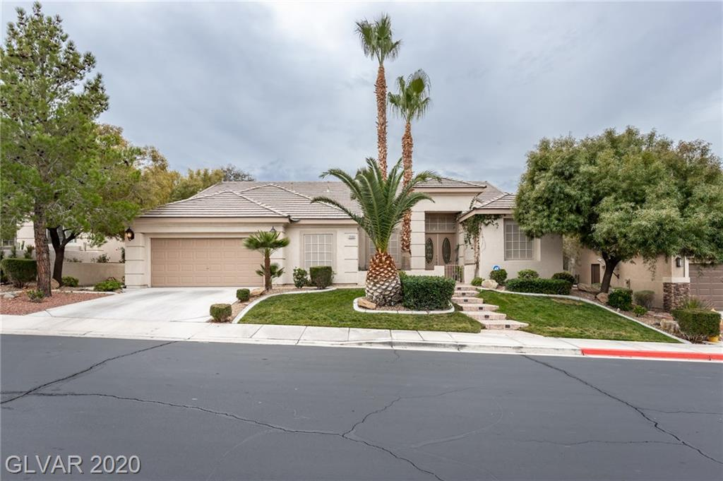 2533 Silver Beach Dr Henderson, NV 89052 - Photo 34