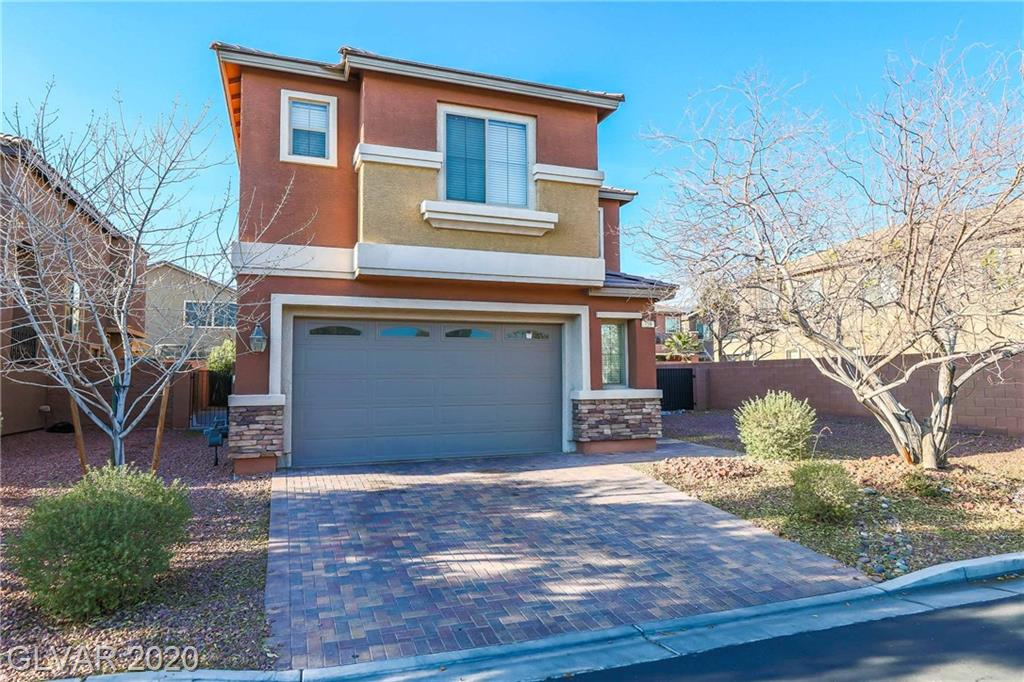 759 Crimson Peak Pl Henderson, NV 89011 - Photo 1