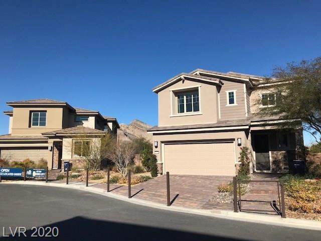 10970 Terra Azul Las Vegas NV 89138