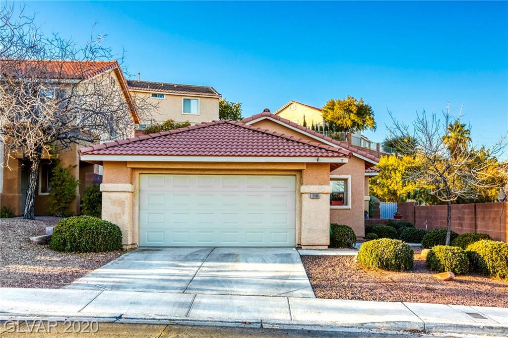 11108 Gateview Ln Las Vegas NV 89144