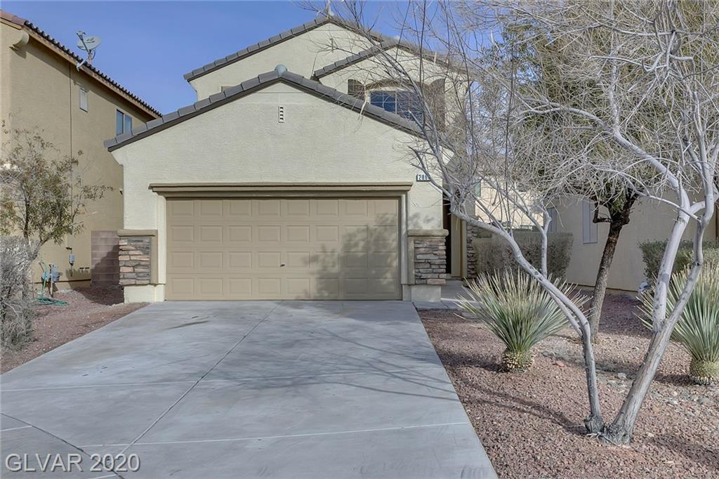 2860 Vigilante Court North Las Vegas NV 89081