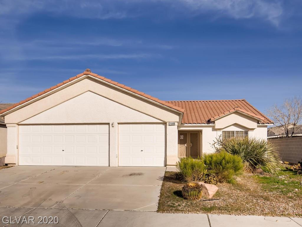 2508 Brave Heart Avenue North Las Vegas NV 89031
