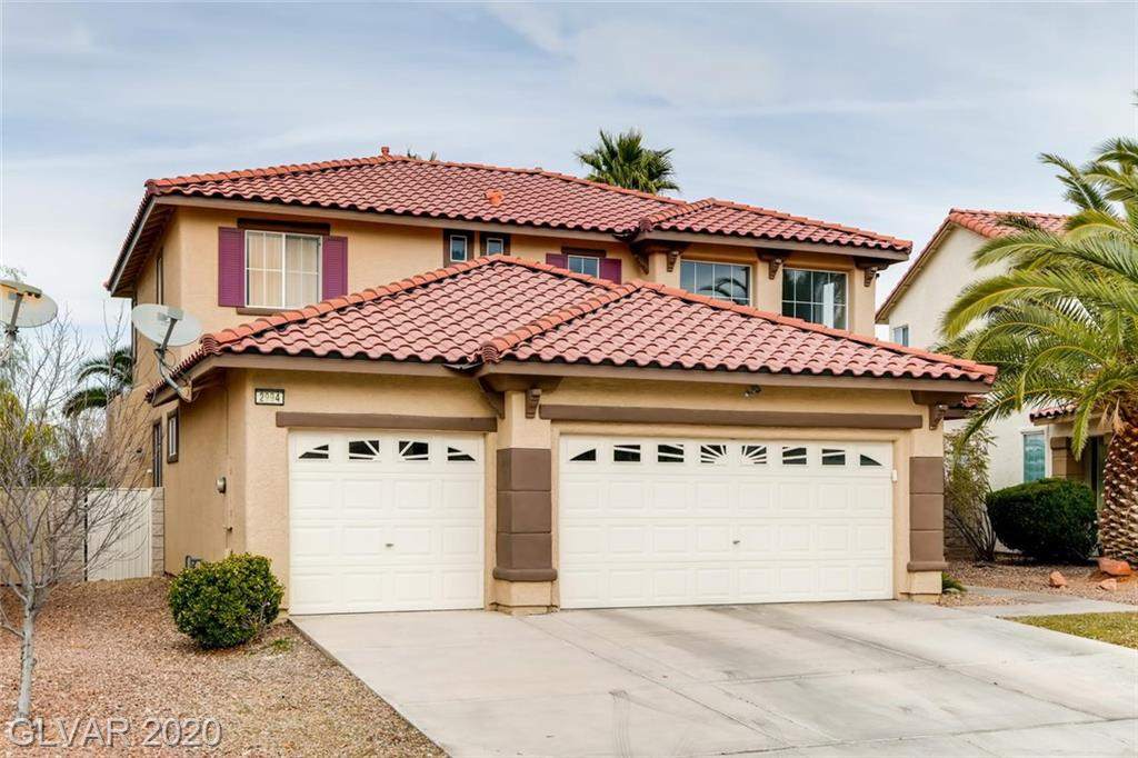 2994 Panorama Ridge Dr Henderson NV 89052