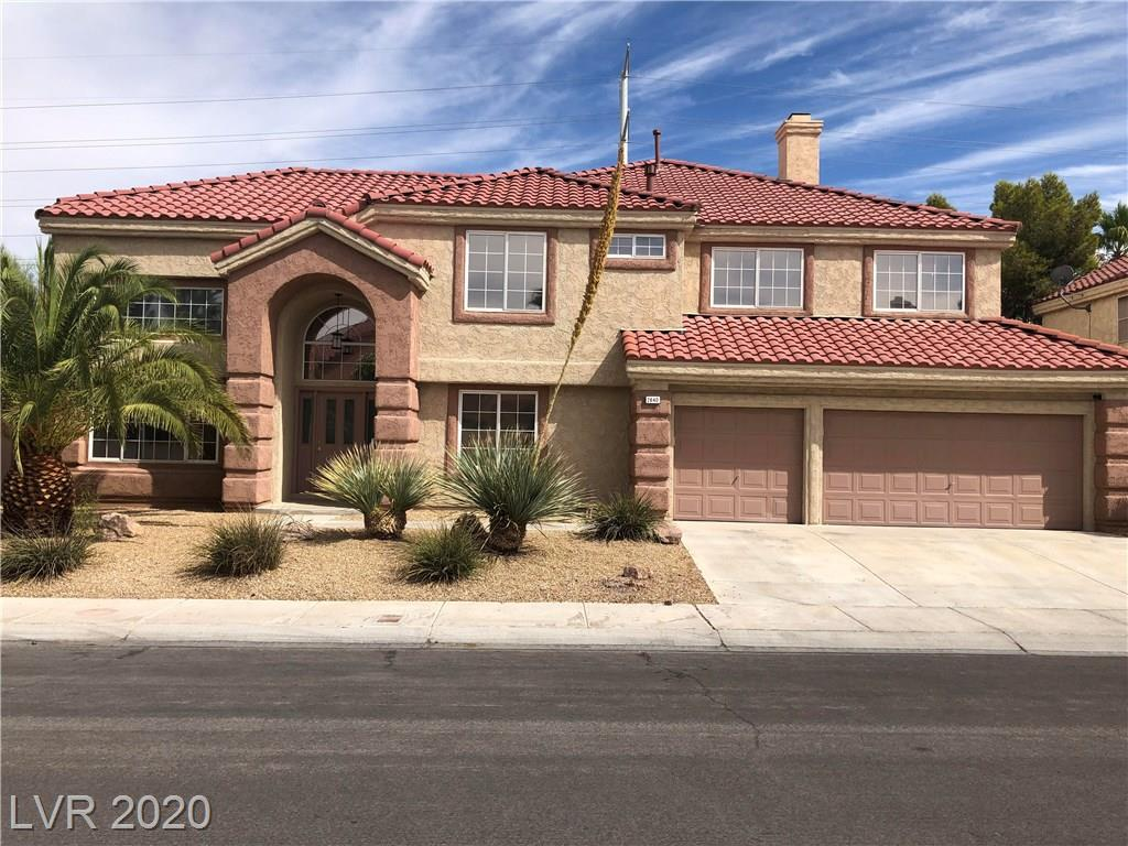 Desert Shores - 2640 Ohio Ct