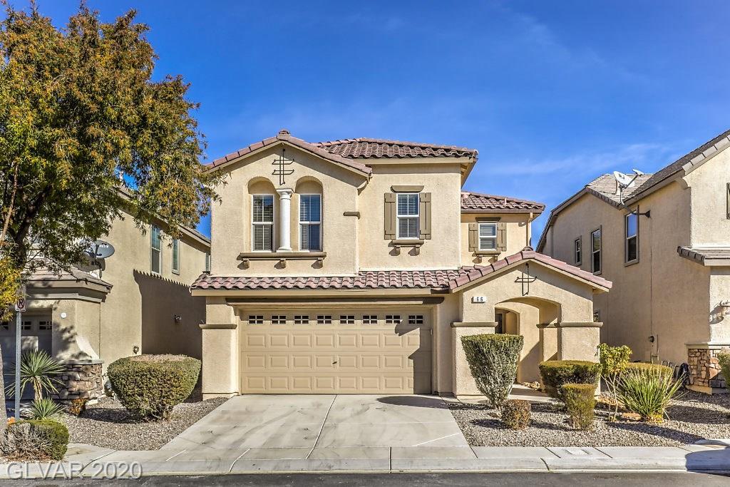 66 Lions Den Avenue North Las Vegas NV 89031