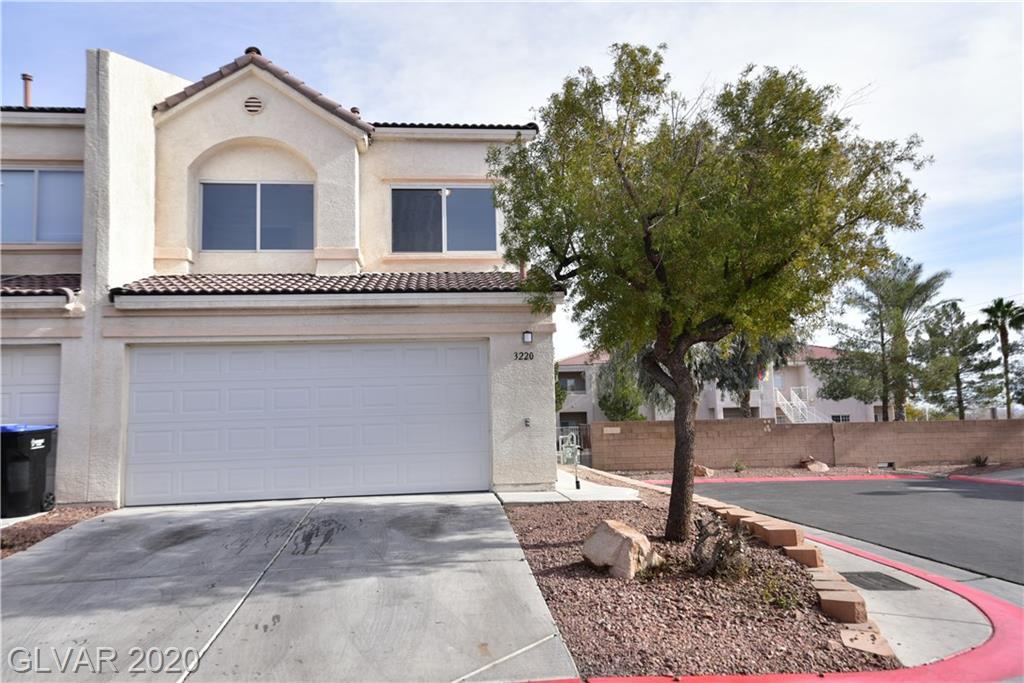 3220 Dragon Fly Street North Las Vegas NV 89032