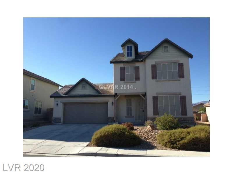 5945 Addy Lane North Las Vegas NV 89081