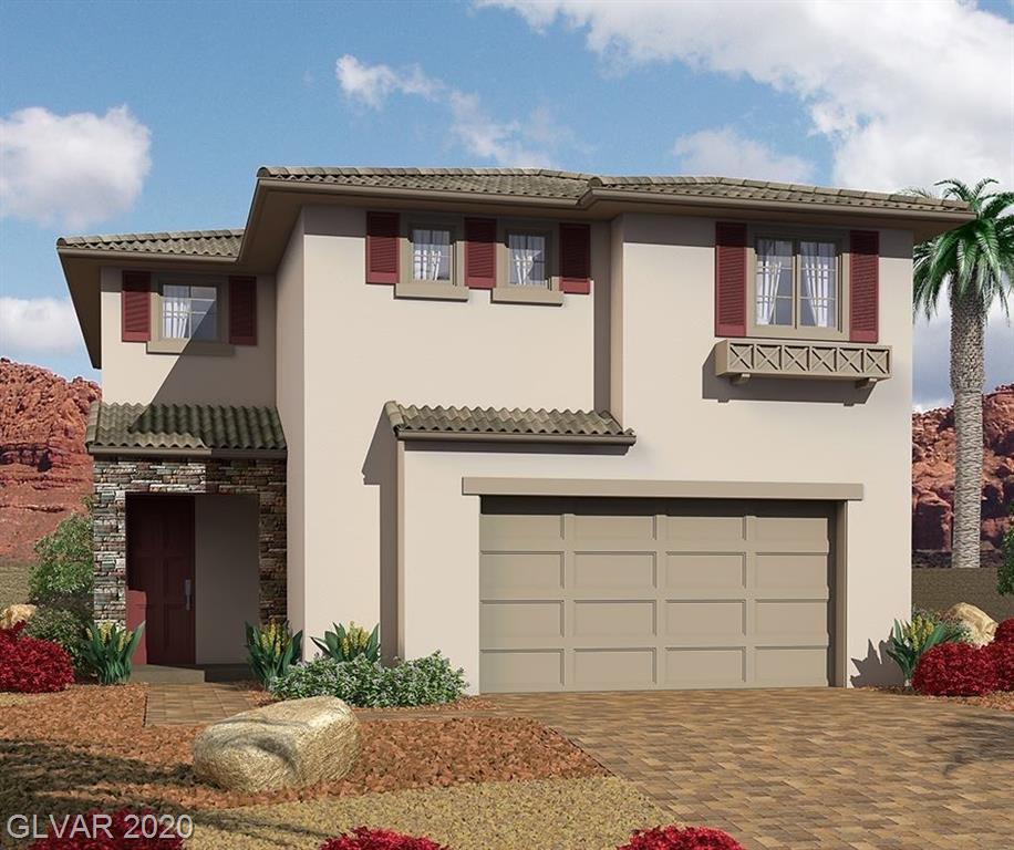 224 Denette Lane North Las Vegas NV 89031