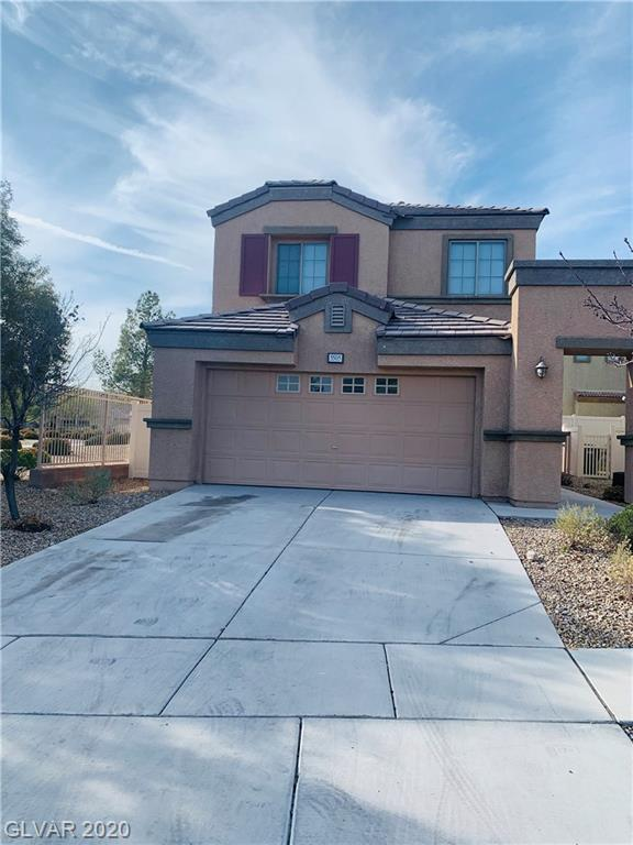 5505 Sun Prairie Street North Las Vegas NV 89081