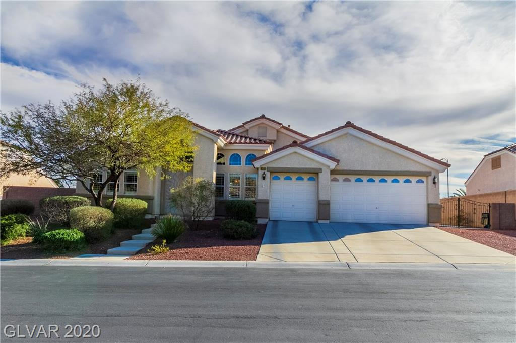 8341 Christinas Cove Las Vegas NV 89131