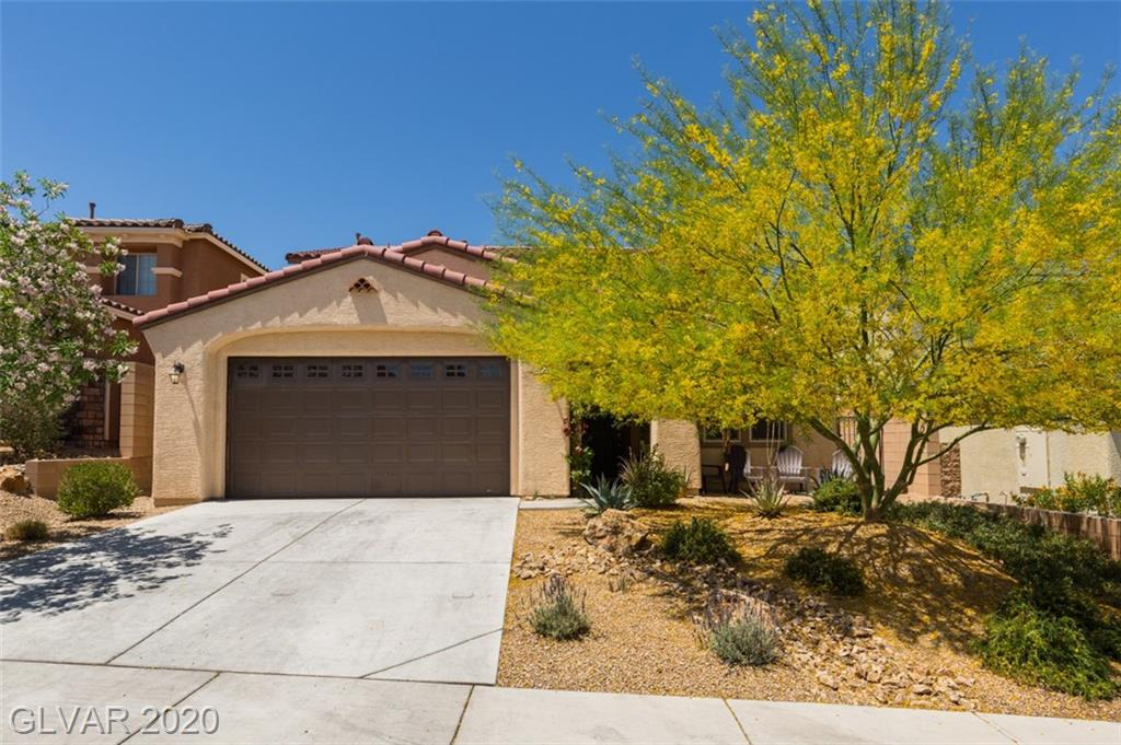 857 Valley Moon Court Henderson NV 89052