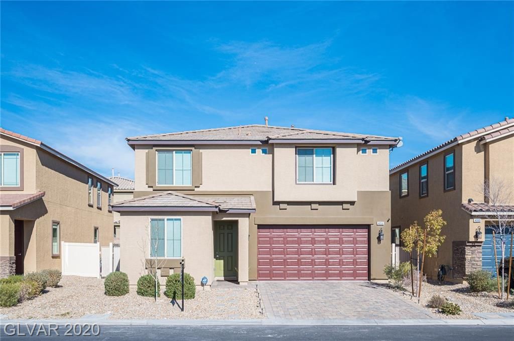 4056 Free Bird Crest Avenue North Las Vegas NV 89081