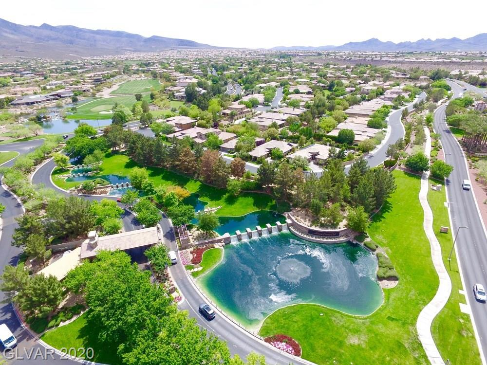 6 Paradise Valley Court Henderson NV 89052
