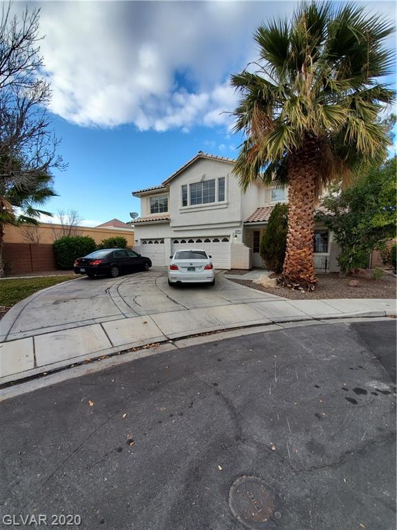 2576 Sundew Avenue Henderson NV 89052