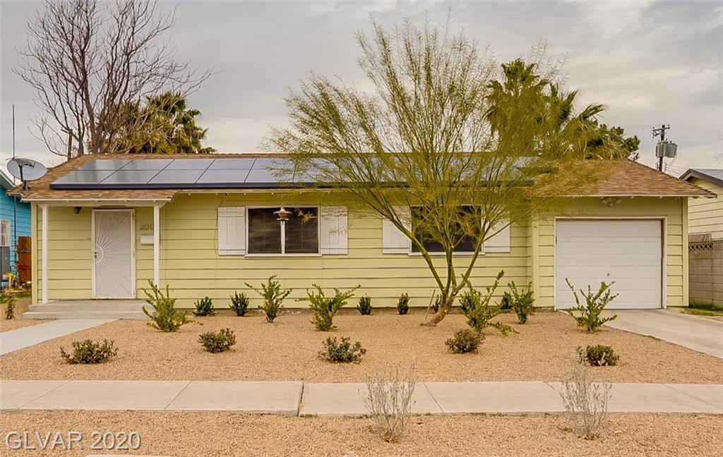 2007 Ballard Las Vegas NV 89104