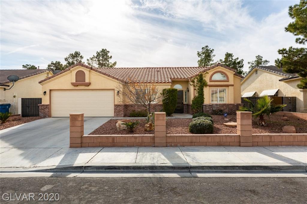 6301 Sierra Pines Las Vegas NV 89130