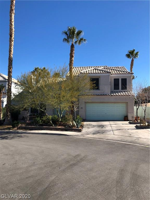 60 Reflections Road Henderson NV 89074