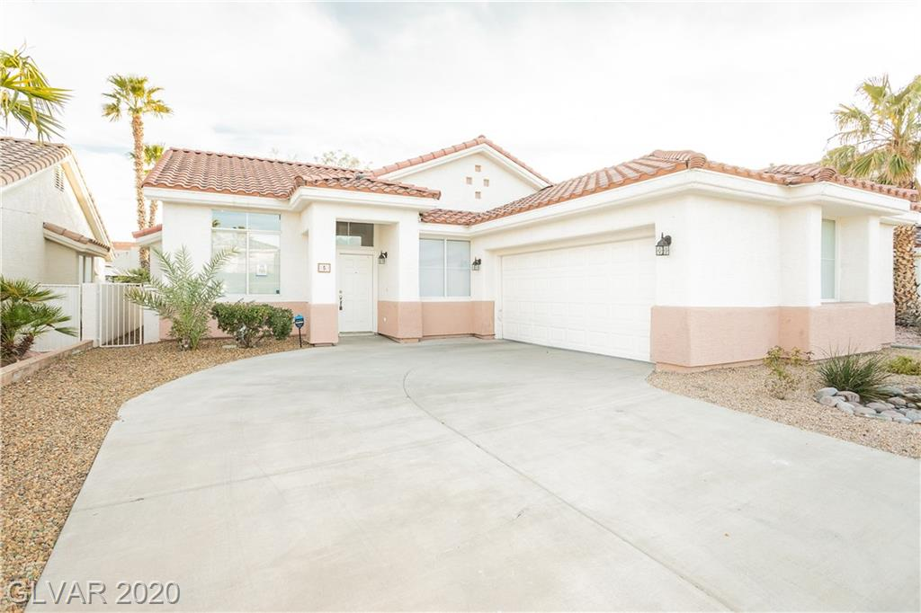 5 Desert Dawn Lane Henderson NV 89074