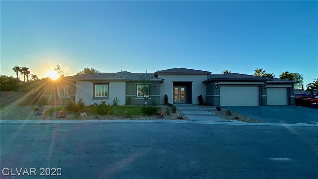 8940 Hickam Avenue Las Vegas NV 89129