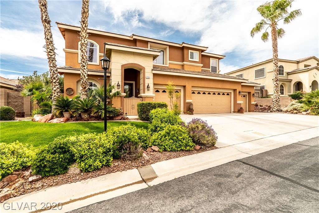 7721 Villa Gabriela Las Vegas NV 89131
