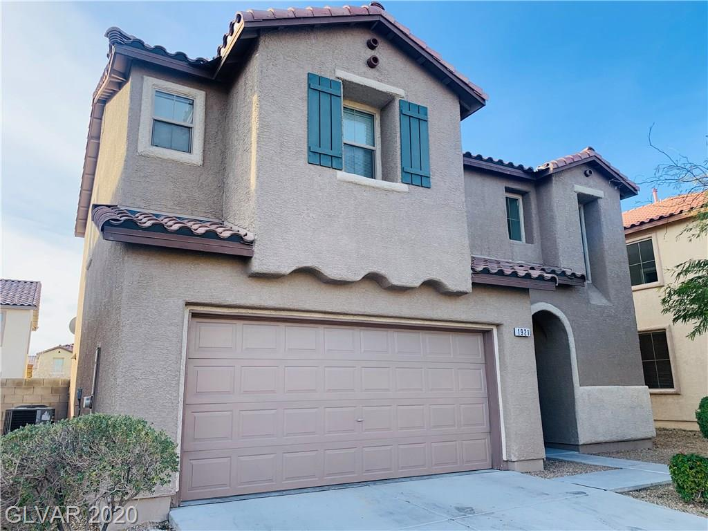 1921 Barrel Oak Ave North Las Vegas, NV 89031 - Photo 1